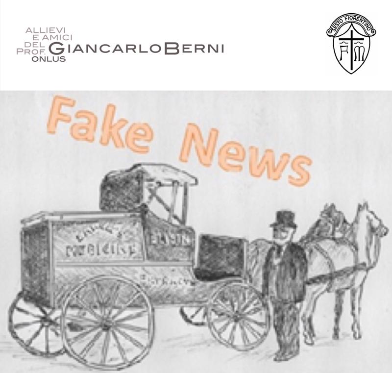 LE Fake News FALSE NOTIZIE IN MEDICINA